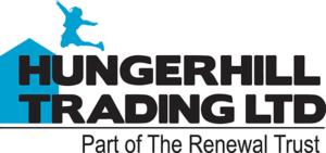 Hungerhill Trading Logo