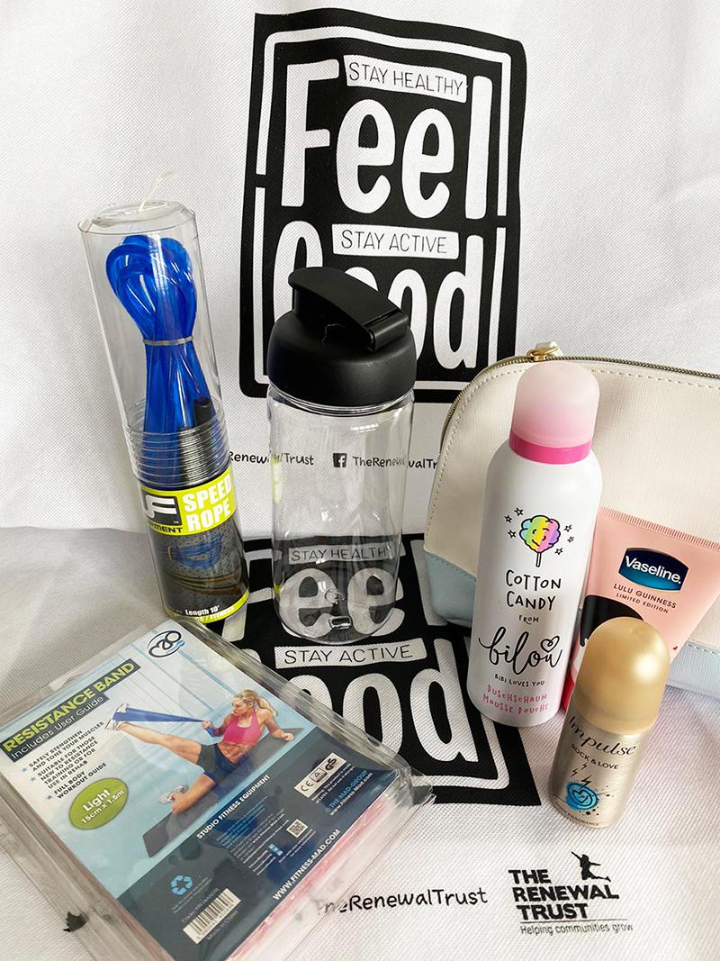 Feel Good bag